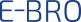 E-BRO APS Logo